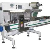 Synpack MINI S envolvedora electrónica horizontal