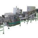Máquinas para bolachas de arroz