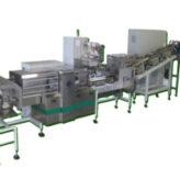 Máquinas para bolachas de arroz 40000/hora